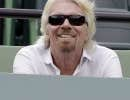 Le Britannique Richard Branson détient 22 % du capital de Virgin America.