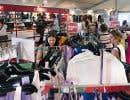 L'année a été difficile pour les secteurs du vêtement, de l'électronique et des appareils ménagers et de l'alimentation spécialisée.