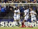 L'Impact est toujours enivré par sa victoire de 2-0 contre le club costaricain Alajuelense mercredi, au Stade olympique,dans le match aller de sa demi-finale de la Ligue des Champions.