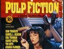 Affiche originale du film «Pulp Fiction»