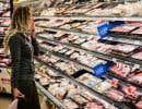 L'indice des prix des aliments a diminué d'une année à l'autre pour un quatrième mois consécutif.