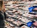 Les coûts des aliments ont reculé de 2,3%.