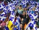Selon l'auteur, de nombreux jeunes et moins jeunes se sont détachés «d'une certaine idée du Québec» depuis l'échec du référendum de 1980.