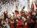 À sa 11esaison dans la MLS, le Toronto F.C. a remporté la première Coupe MLS de son histoire.