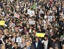Depuis décembre, de violentes manifestations ont eu lieu dans des dizaines de villes du pays.