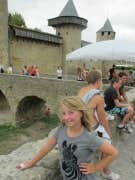 Carcassonne<br />